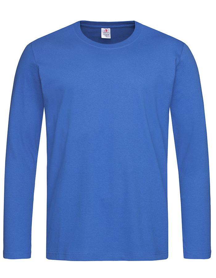 STEDMAN Herren Classic-T Long Sleeve langarm T-Shirt S M L XL XXL S240